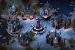 Локация - город вампиров