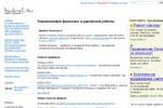 Интервью с Василием Воропаевым - ген. директором Free-Lance.ru