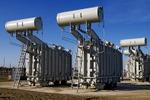 Трансформаторы для ГЭС.