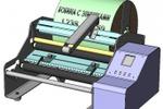Модель 3D установки
