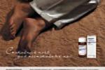 Рекламная съёмка для фармацевтической компании