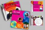 Буклет для програмы TopLevel обучение в Англии
