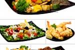 Ресторанные блюда