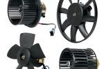 Вентиляторы для автомобилей