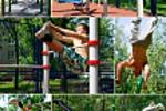 Спортивная тренировка