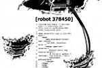 [robot378450]