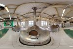 Варочный цех Клинского пивоваренного завода