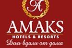 "скрытая реклама санатория ""Шахтер"" (Amaks hotels&resorts)"