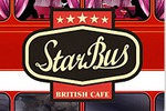 British Cafe StarBus