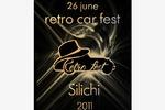 "для фестиваля ""Retro car fest"""