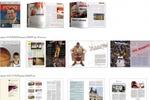 Дизайн и верстка журналов