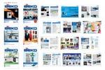 Журнал ВЕКО, 32 полосы