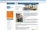Сайт производственной компании RB-Мебель
