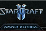 Starcraft Tower Defense