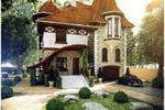 3д визуализация загородного дома