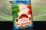 """Упаковка для сыра """"Mozzarella"""""""
