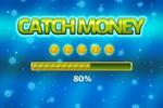 Прелоадер для игры Catch Money