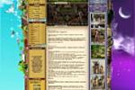 Программные элементы для игры Лесогорье