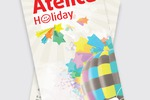 Atelica Holiday