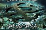 Дизайн упаковки digipack и CD - Bad Balance - World Wide