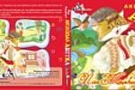 обложка на CD-диск
