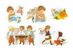 рисунки для учебников