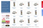 сайт магазин морозильного оборудования