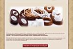 Сайт компании Salvador