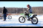 Dead MoroZ and Motocross