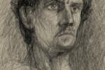Рисунок (портрет)