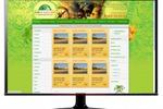 сайт туристического агентства http://park-travel.ru/