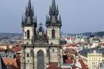 «Прага - ТОП 11 достопримечательностей»