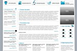 Дизайн сайта страхование