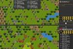 MMO Strategy Game (Пошаговая стратегия)