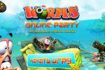 Игровой ЛП worms online party