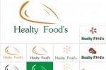 логотип производство орешков