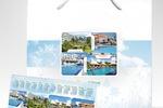 Календарь + пакет