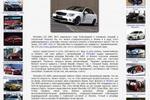 Kicherer Mercedes C63 AMG White Edition – доработка стильного се