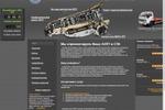 Доработка сайта на системе Open cart