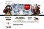 Магазин игровой валюты MMO Vendor