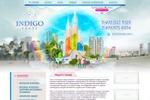 Компания Indigo Trade - доставкa  материалов Caparol
