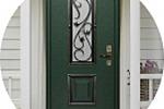 каталог металлических дверей