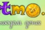 Логотип для игры Цветмо.нет