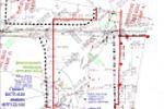 Проект реконструкции МТП на территории г.Москва