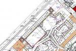 Проект освещения дворовой территории жилого дома