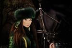 монгольская шаманка
