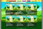 Страница игры сайта Cvetmo.net