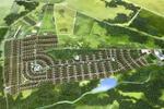 3D Генплан поселка Коломо