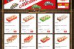 Магазин китайское еды в Красноярске