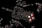 ASP Battleship Disassembling